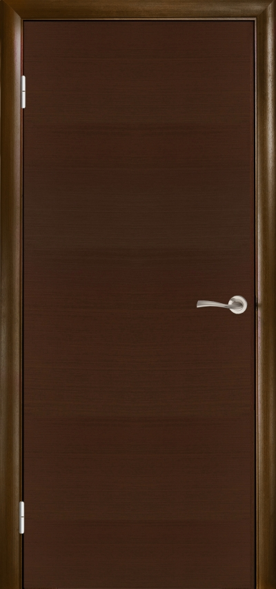 Галерея Дверей стандарт венге пг