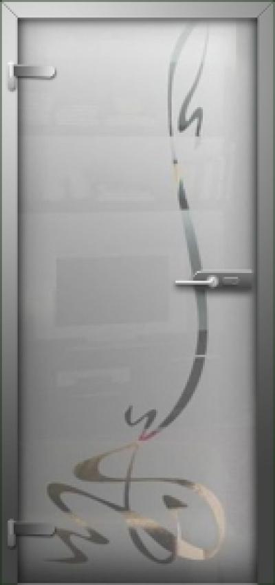 Ваши Двери стеклянные двери бета