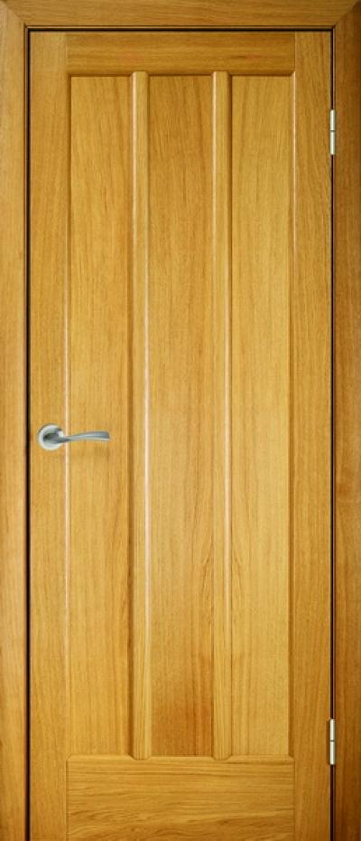Галерея Дверей трояна дуб пг