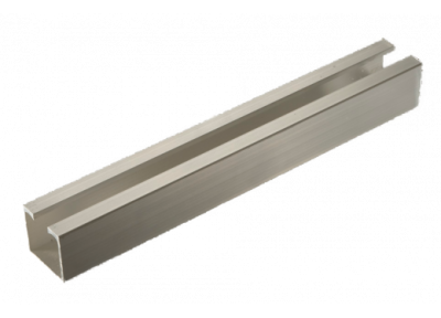 направляющая 1162 l-3.6 б/п т5 МВМ  Фурнитура для дверей