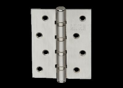петля h-100 sn МВМ  Фурнитура для дверей