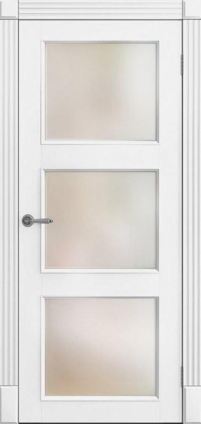 Двери Омега Amore Classic Рим ПО