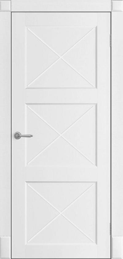 Двери Омега Amore Classic Рим Венециано ПГ