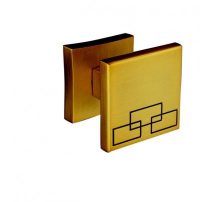 ручка 016k -13e mac ORO&ORO  Фурнитура для дверей
