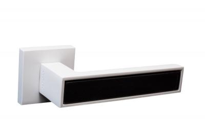 ручка 204-15e prestige/white ORO&ORO  Фурнитура для дверей