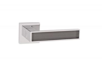 ручка 204-15e stilish grey/cp ORO&ORO  Фурнитура для дверей
