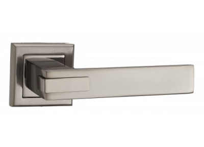 ручка bn/sbn z-1320 МВМ  Фурнитура для дверей