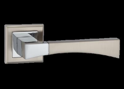 ручка sn/cp z-1257 МВМ  Фурнитура для дверей