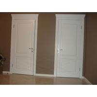 Двери из массива № М-12 тип 1(А)