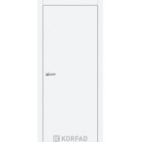 Щитовое полотно LP-01 Белый Перламутр