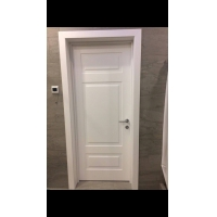 Двери из массива № М-45 тип 1(А)