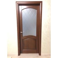 Двери из массива № М-22 тип 2(Б)