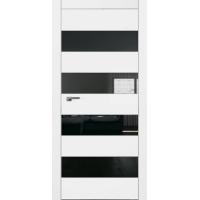 Двери Омега Art Vision А5 Белый мат