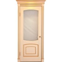 Двери из массива № М-08 тип 2(Б)