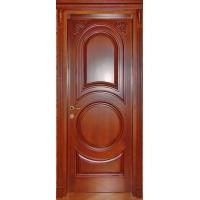 Двери из массива № м-114 тип 3(в)