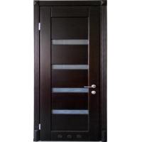 Двери из массива № м-118 тип 1(а)