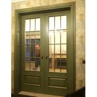 Двери из массива № м-23 тип 1(а)