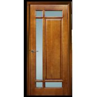 Двери из массива № м-29 тип 1(а)
