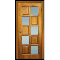 Двери из массива № м-32 тип 1(а)
