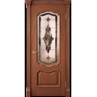 Двери из массива № м-69 тип 3(в)
