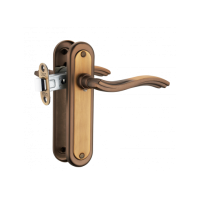 комплект a-2002sp МВМ  Фурнитура для дверей