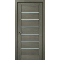 Галерея Дверей техно 14 дуб серый
