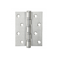 петля ss-100 ss МВМ  Фурнитура для дверей