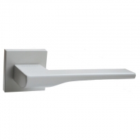 ручка 044-15e white ORO&ORO  Фурнитура для дверей