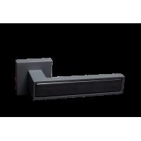 ручка 204-15e prestige/new grey ORO&ORO  Фурнитура для дверей