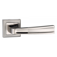 ручка bn/sbn z-1355 МВМ  Фурнитура для дверей