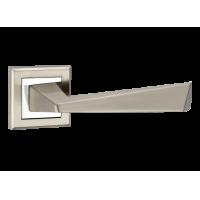ручка sn/cp z-1321 МВМ  Фурнитура для дверей