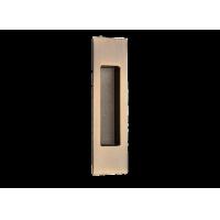 ручка врезная sdh-2 МВМ  Фурнитура для дверей